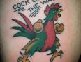 Chicago Tattoo Artist Kris Santos 4