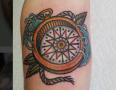 Chicago Tattoo Artist Natalia Marin 4