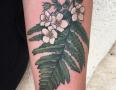 Chicago Tattoo Artist Pooka 1