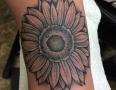 Chicago Tattoo Artist Richard Dean 1
