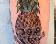 Chicago Tattoo Artist Richard Dean 3