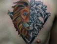 Chicago Tattoo Artist Richard Dean 4