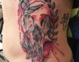 Chicago Tattoo Artist Robin Cass 3