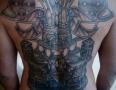 Chicago Tattoo Artist Scott Fricke 1