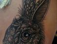 Chicago Tattoo Artist Scott Fricke 2