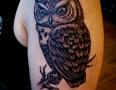 Chicago Tattoo Artist Scott Fricke 4