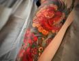 Chicago Tattoo Artist Solokill 1