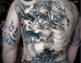 Chicago Tattoo Artist Solokill 2