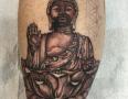 NYC Tattoo Artist Adam Lauricella 1