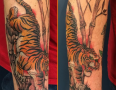 NYC Tattoo Artist Adam Lauricella 2