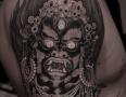 NYC Tattoo Artist Anderson Luna 2