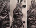 NYC Tattoo Artist Anderson Luna 3
