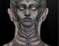 NYC Tattoo Artist Anderson Luna 4