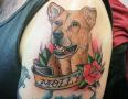 NYC Tattoo Artist Joe Pepper 3