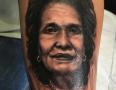 NYC Tattoo Artist Robert Bonhomme 3