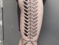NYC Tattoo Artist Scott Campbell 3