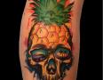 Las Vegas Tattoo Artist Blanco 1