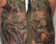 Las Vegas Tattoo Artist Chad Lambert 2