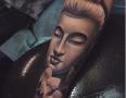 Las Vegas Tattoo Artist DJ Tambe 1