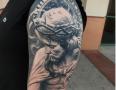 Las Vegas Tattoo Artist Daniel Rocha 1
