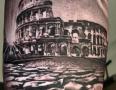 Las Vegas Tattoo Artist Daniel Rocha 2