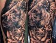 Las Vegas Tattoo Artist Das Frank 2