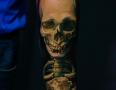 Las Vegas Tattoo Artist James Strickland 3
