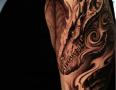 Las Vegas Tattoo Artist James Strickland 4