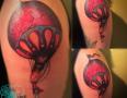Las Vegas Tattoo Artist Jasmine Lizares - Parrish 2