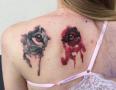 Las Vegas Tattoo Artist John Graefe 2