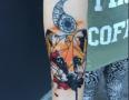 Las Vegas Tattoo Artist John Graefe 3