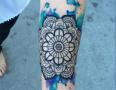 Las Vegas Tattoo Artist John Graefe 4