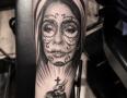 Las Vegas Tattoo Artist Jose Carlos 1