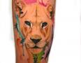 Las Vegas Tattoo Artist Jose Carlos 2
