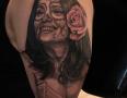 Las Vegas Tattoo Artist Jose Carlos 4