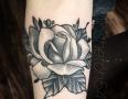Las Vegas Tattoo Artist Josh Echeverria 3