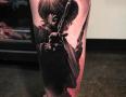 Las Vegas Tattoo Artist Kevin Furness 1