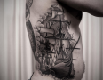 Las Vegas Tattoo Artist Michael Wesker 1