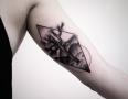 Las Vegas Tattoo Artist Michael Wesker 3