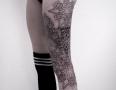 Las Vegas Tattoo Artist Michael Wesker 4