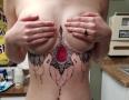 Las Vegas Tattoo Artist Mose 2