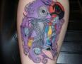 Las Vegas Tattoo Artist Mose 4