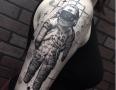 Las Vegas Tattoo Artist Nico Roussin 2