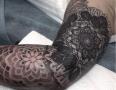Las Vegas Tattoo Artist Nico Roussin 4