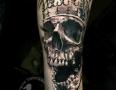 Las Vegas Tattoo Artist Pete Terranova 1