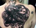 Las Vegas Tattoo Artist Pete Terranova 2