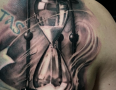Las Vegas Tattoo Artist Pete Terranova 3