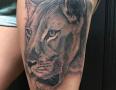 Las Vegas Tattoo Artist Spider 4