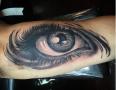 Las Vegas Tattoo Artist Yvonne Wiltse 2