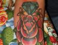 Los Angeles Tattoo Artist Adolfo Vicious 2